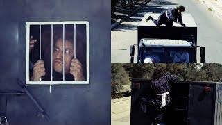 """فيفا أطاطا - على طريقة هوليوود أطاطا تنقذ المساجين """" قولوا لـ بن لادن أطاطا هنا """""""