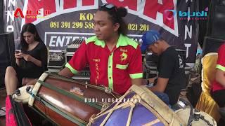 Randa ABG COVER Kendang Rampak ARGA Entertainment