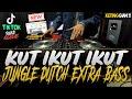 Dj Kut Ikut Ikut Ketinggian Tik Tok Viral Jungle Dutch Extra Bass  Terbaru  Mp3 - Mp4 Download