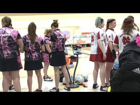 YSU Bowling Match 1 vs North Central College