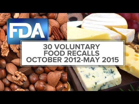 Delays in FDA food recall could put lives at risk, inspector warns