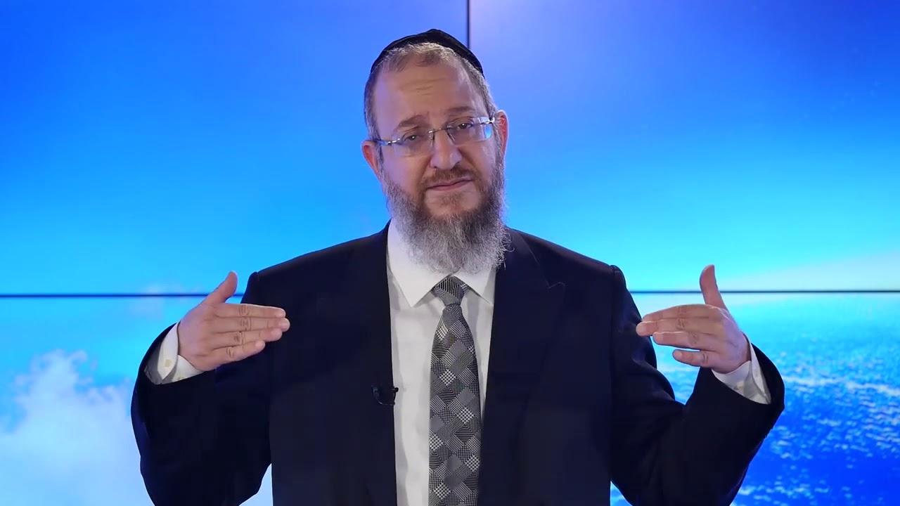 משמעות מצוות הציצית   הרב ירון אשכנזי עם כתוביות בעברית
