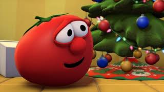 VeggieTales: Wrapped Myself Up For Christmas