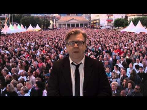 L'Agence - 23.12.2012 - L'Agent Bugnon envoyé spécial en Suisse