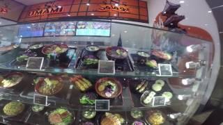 Видеообзор - Где поесть в Дубае