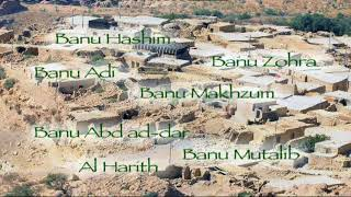 The Life Of Holy Prophet Muhammad - Part 2