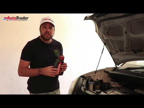How To Check And Add Power Steering Fluid
