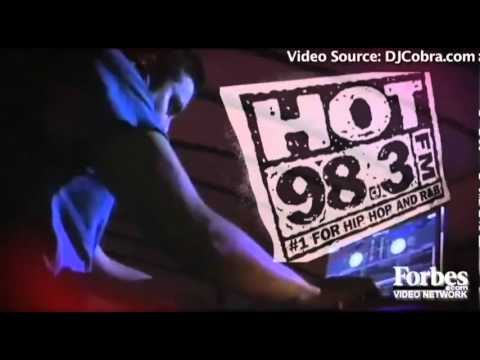 DJ COBRA - FORBES INTERVIEW
