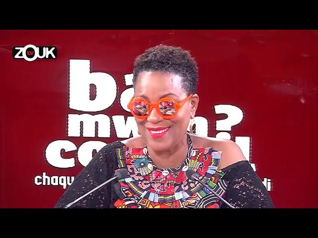 Ba Mwen Konsey - Gilbert Pago et Armelle Hardy