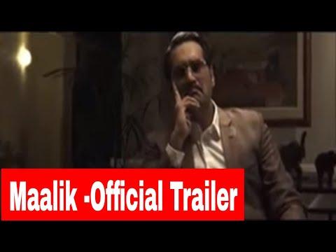 Maalik 2016   A Film By Ashir Azeem 1080p HD