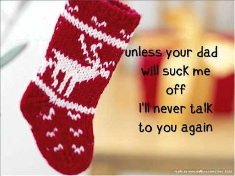 Happy Holidays, You Bastard by Artist vs Poet (Blink-182 cover) Lyrics