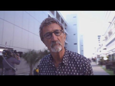 Channel 4 - 2017 Russian Grand Prix - Eddie Jordan