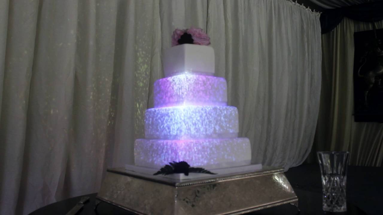 wedding cake projection wedding cake projection mapping 23573