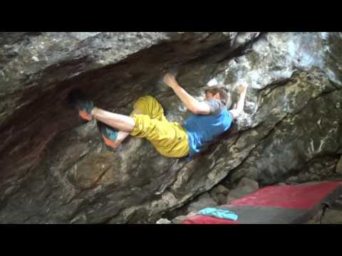 Ropes of Maui 8B for Orrin Coley
