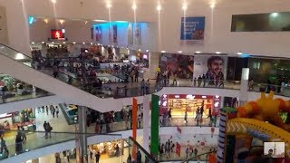 DB CITY MALL BHOPAL MP / DB MALL BHOPAL , MADHYA PRADESH , INDIA