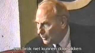 Interview met Dr Ryke Geerd Hamer-Krebs heilbar DE&NL