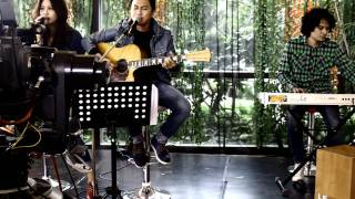 Ronald gustav & AUDY on Metro tv @811 - Someone like you ( Adele )