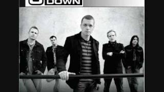 3 Doors Down Landing In London Full Instrumental Cover