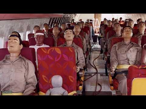SECRETS Flight Attendants Don't Want Passengers To Know