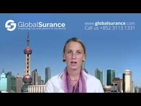 Brunei health insurance