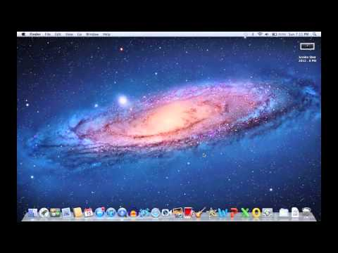 Mac Tutorial: QuickTime Player