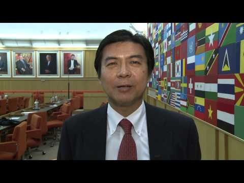 Statement By Yoshihide Endo, Ministry Of Agriculture, Forestry And Fisheries Of Japan.