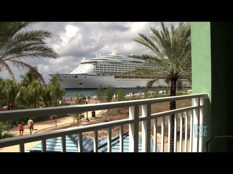 Renaissance Curacao Resort & Casino - Curacao, Caribbean - On Voyage.tv