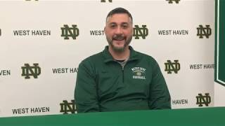 Coach DeCaprio 2018 Green Bowl Interview