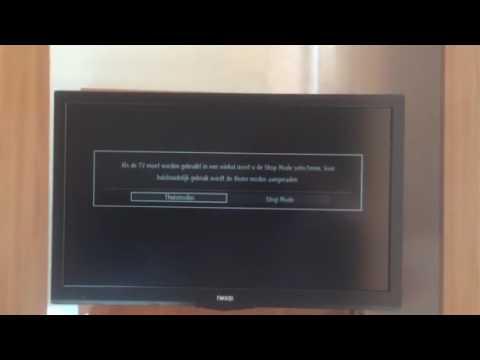 Kanalen installeren Nikkei TV