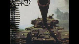 Marduk - Panzer Division [Full Album 1999]