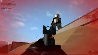 ROBLOX - [ACOG Patch] Phantom Forces