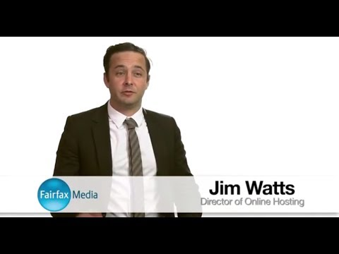 Fairfax Media Simplifies Infrastructure by using AWS