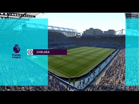 FIFA 17 GETS PREMIER LEAGUE GRAPHICS!!