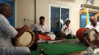Swarakalpana in Reethi Gowla Raaga