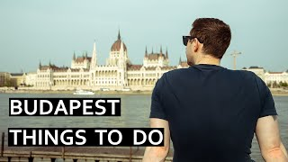 Budapest Top Things To Do: Travel Guide in Budapest, Hungary