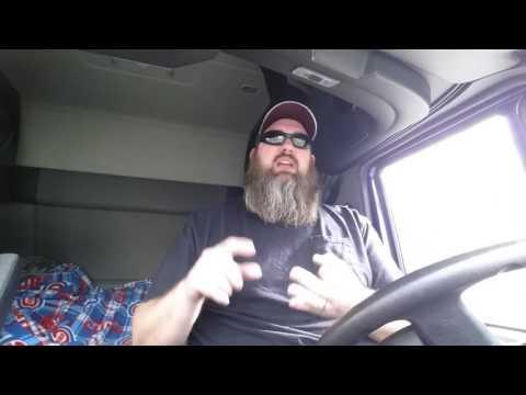 Prime Inc tanker - LW's and Slow Trucks