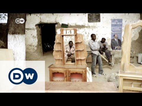 Snapshots of Germany's colonial era | DW News