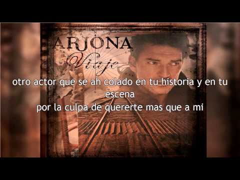 LETRA: Ricardo Arjona - Pedigree ★★♪ ♫2014♪ ♫★★