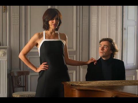 "Pierre Daven-Keller ""La Fiancée de l'atome"" Feat. Helena Noguerra"