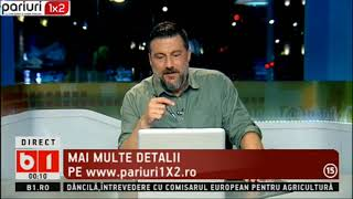 UPZ: Meciul zilei, Croatia - Anglia » 3 idei de pariere!