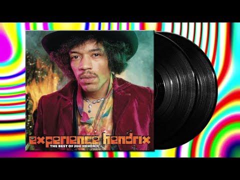 Experience Hendrix: The Best Of Jimi Hendrix Vinile Unboxing Mp3