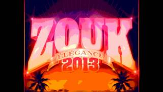 Mix Zouk nouveauté Août 2013 DJ Sylla