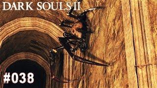 DARK SOULS 2 | #038 - Ich mag euch nicht! | Let's Play Dark Souls (Deutsch/German)