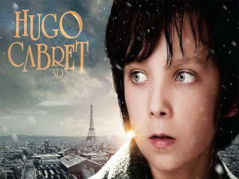 Hugo Cabret Movie Soundtrack