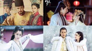 Tổng hợp 33 bộ phim cổ trang hoa ngữ hay nhất lên sóng trong năm 2019| List chinese drama 2019