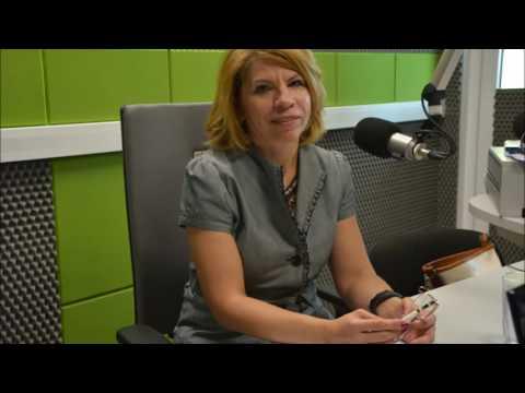 Rozmowa Dnia. Wywiad z Lilią Andruszkiewicz. Radio Wilno. 2016-08-25