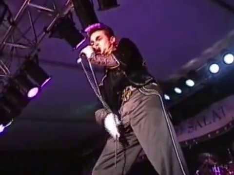 Jay Ryan Beretti recorded live (11th august 2000) Prat Bonrepaux