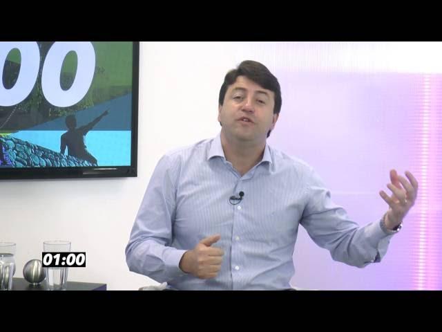 ELEIÇÕES 2016 - ELVIS CEZAR - SANTANA DE PARNAÍBA