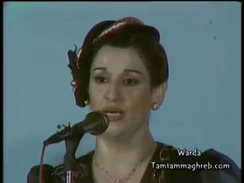 music warda al jazairia eyaam