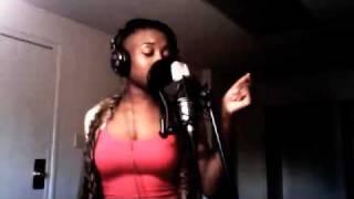Queenie Catora Jamaican me crazy (Remix to Stephen Marley